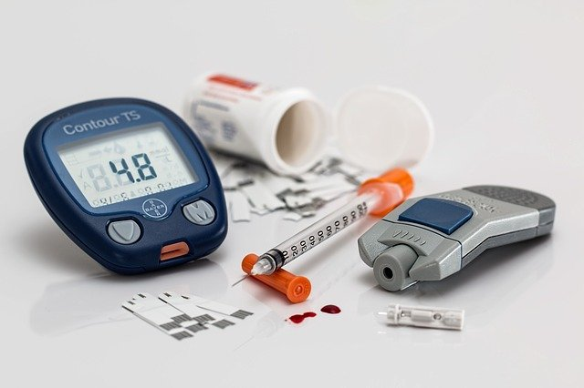 5 Strategies For Improving Glycemic Control Among Diabetes Patients
